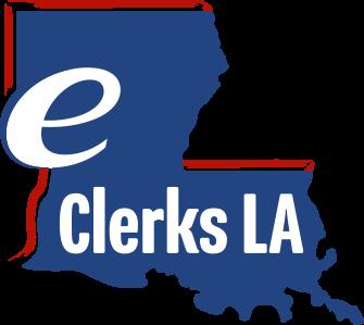 eClerks LA logo